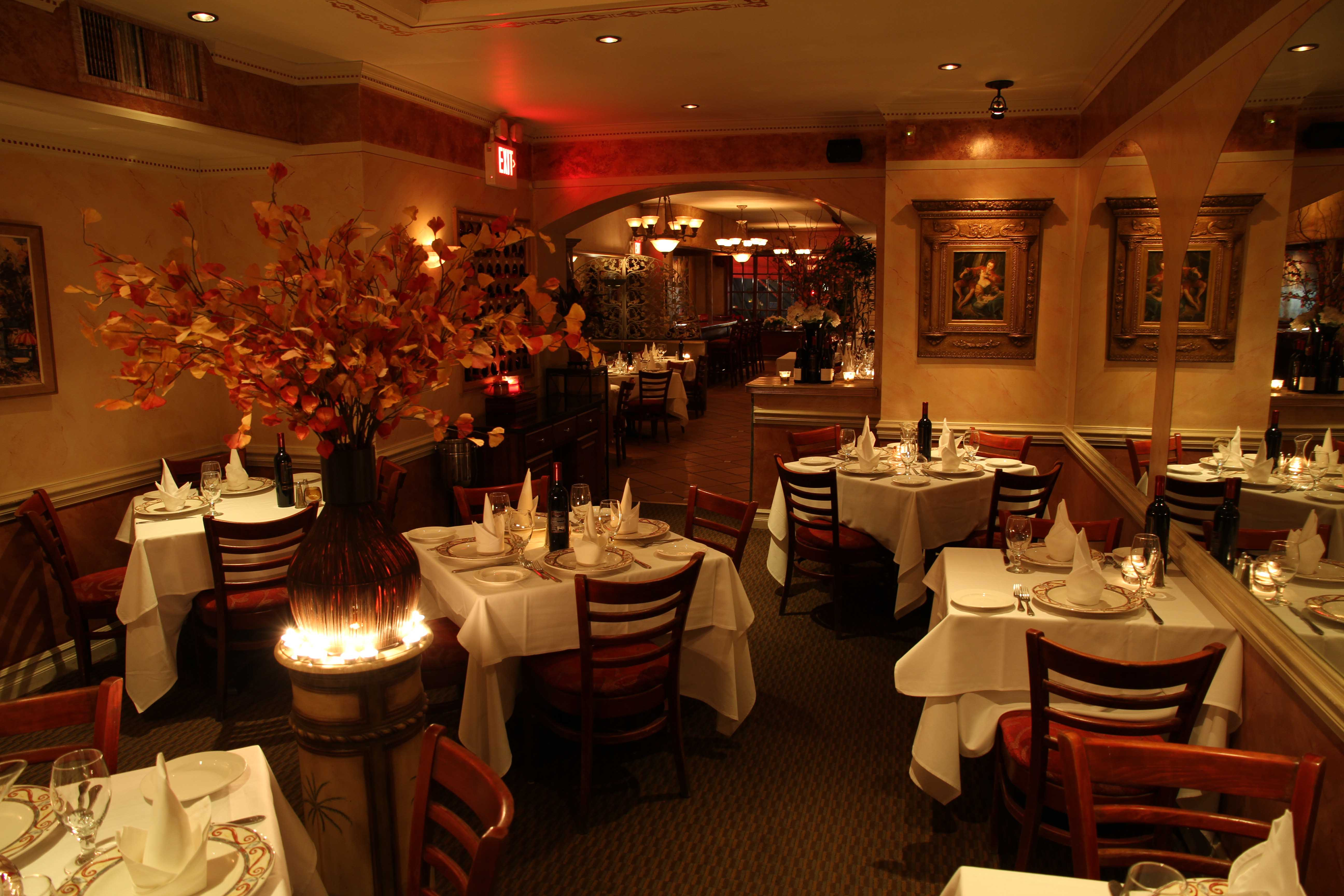 Arte Cafe Restaurant New York